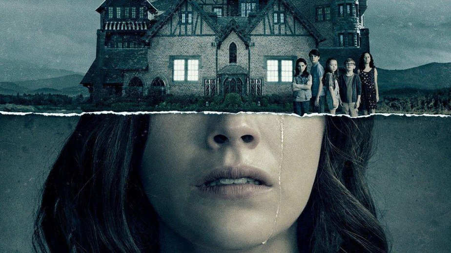 The Haunting of Hill House's Robert Kurtzman talks ghosts, corpses and kittens!