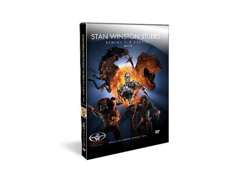 stan winston book - 500×375