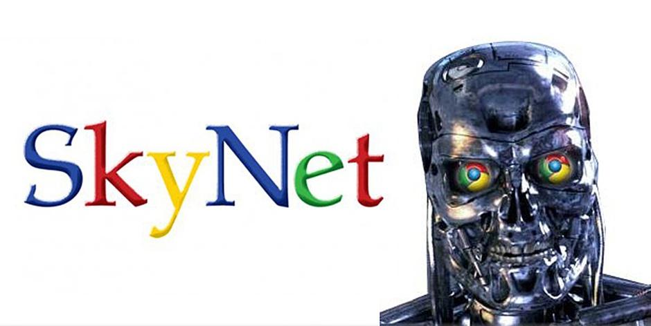 Google Buys Robotics Company Boston Dynamics