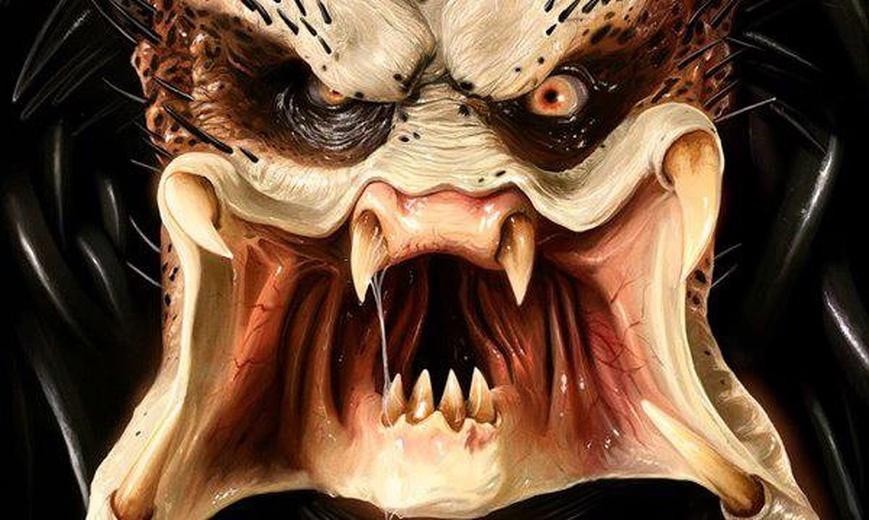 Image result for predator images