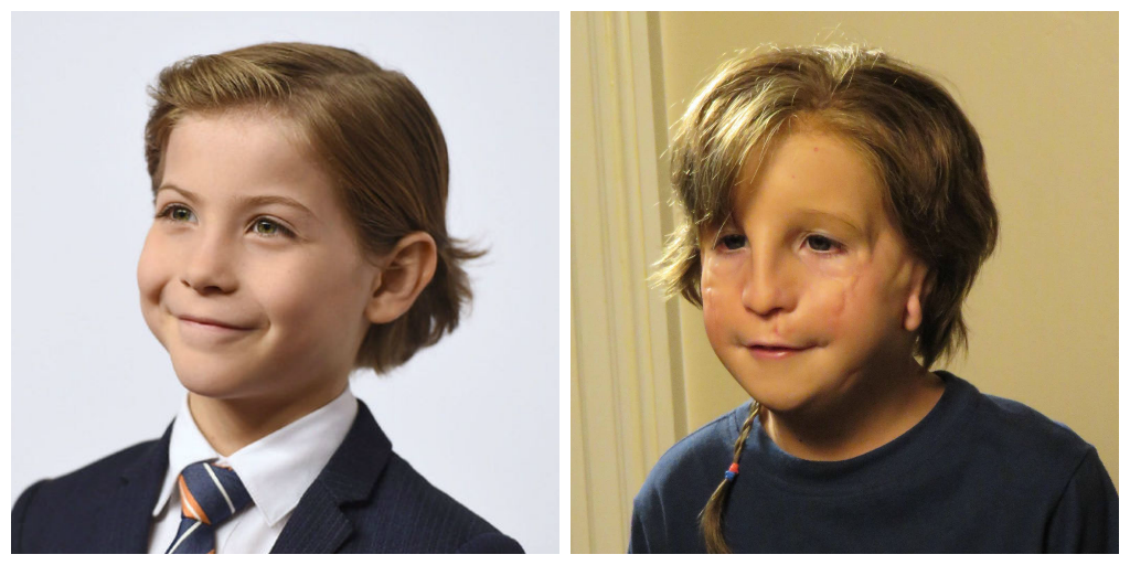 A Wonder Ful Prosthetic Makeup How Oscar Nominated Makeup Artist Arjen Tuiten Transformed Jacob Tremblay For Wonder Stan Winston School Of Character Arts